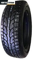 175/80R16 91T Hankook Winter i*Pike RW11