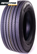385/65R22.5 160K TR-1 Cordiant Professional