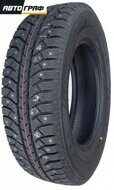 235/65R17 108T XL шипы Bridgestone Ice Cruiser 7000