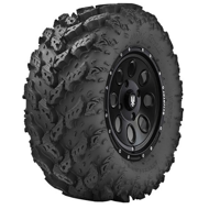 25x8D12 6PR Interco Super swamper Radial Reptile