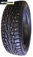 215/70R16 100T шипы Cordiant Snow Cross