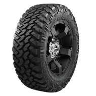 265/75R16 Nitto Trail Grappler M/T